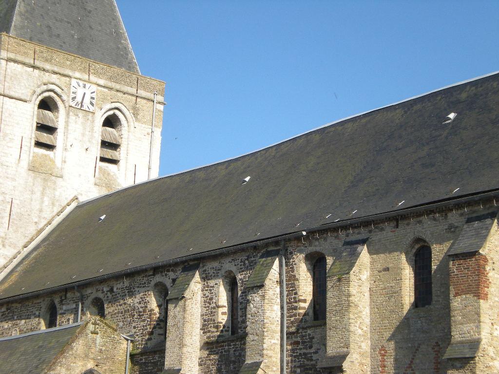 De mooiste dorpen van Frans Vlaanderen 090701104552440053991464
