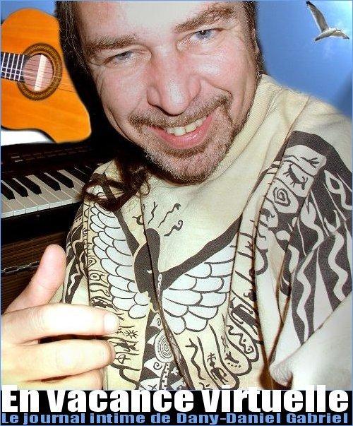 dany daniel gabriel,blogue sherbrooke