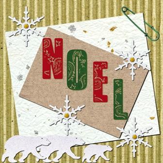 Noël OurspolairesW